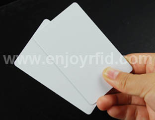 Mifare Ultralight NFC card