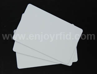 Mifare Ultralight RFID PVC card